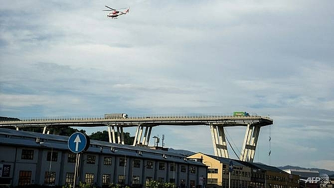 genoa bridge collapse a disaster waiting to happen
