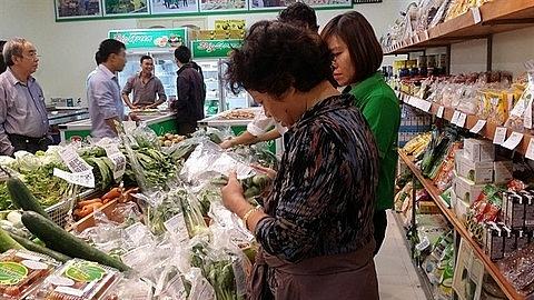 hanoi promotes supply chains