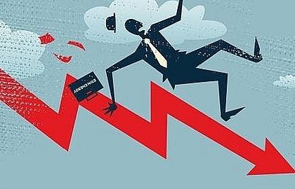 shares decline food stocks maintain uptrend