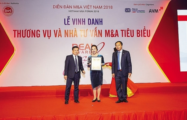 best in vietnamese ma honoured at ma forum