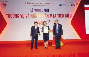 best in vietnamese ma honoured at ma forum