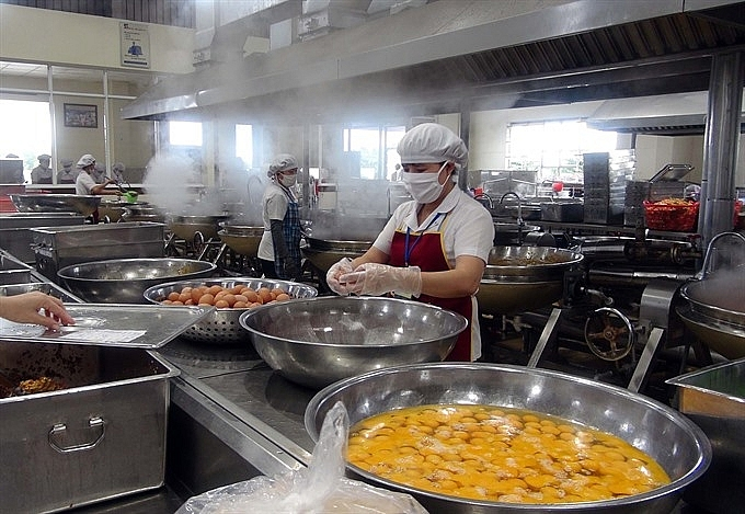 food safety in industrial zones a major concern
