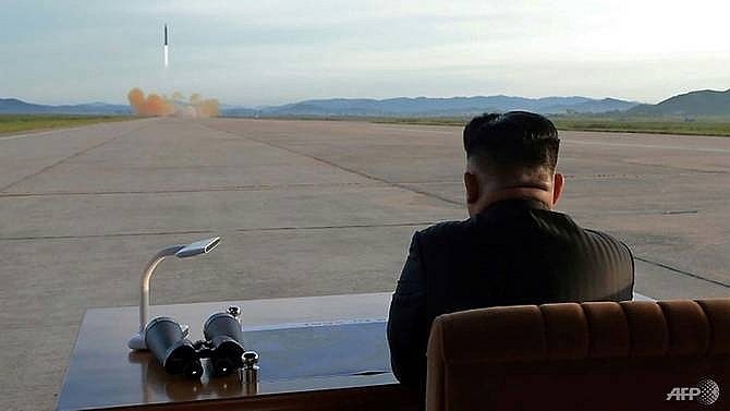 no indication north korea nuclear activities stopped uns iaea