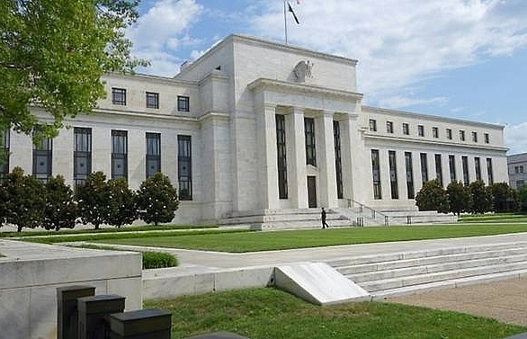 us fed warns of consequential risk from escalating trade disputes
