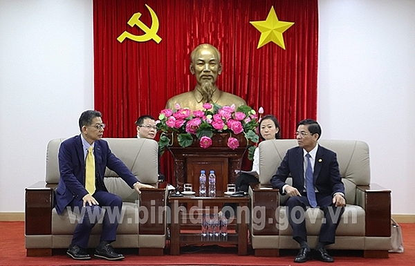 sharp plans 2 billion camera facility in binh duong