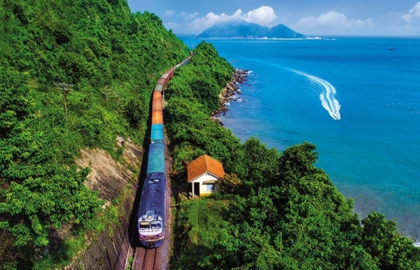 vietnam railways to dump its cargo
