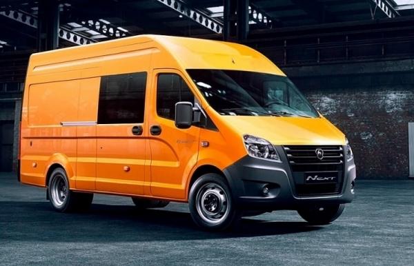 russian gaz brings truck manufacturing to danang