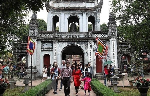 hanoi hopes to attract japanese tourists