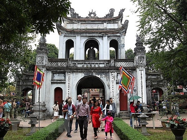 hanoi hopes to attract japanese tourists