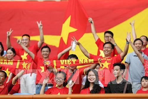 tours launched for vietnamese football fans to asiad quarter finals