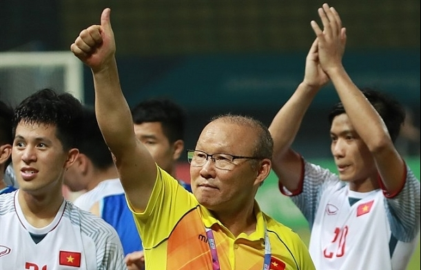 vietnam vs south korea clash of the coaches