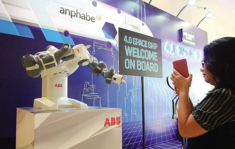 it key to vietnams industry 40 future