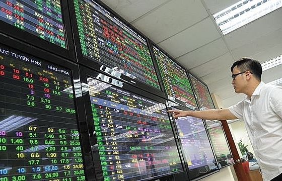 securities market sees capital hikes