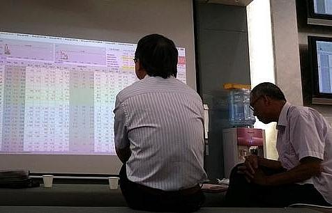 shares extend gain despite investor caution