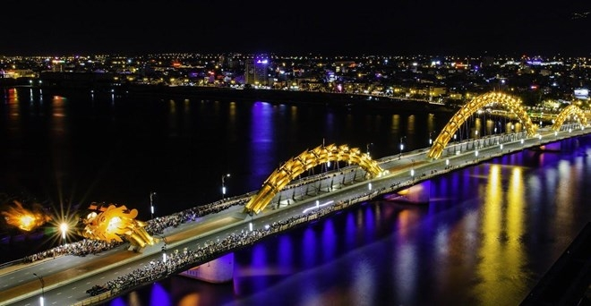 da nang remains in top 4 in administrative reforms