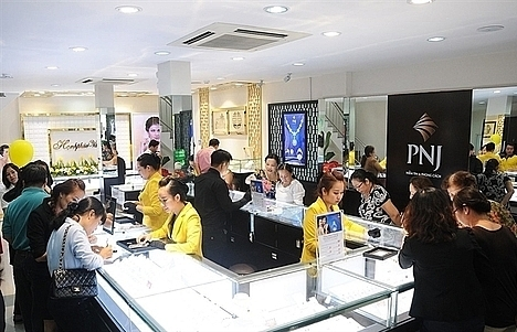 vn index grows for second day on corporate prospects