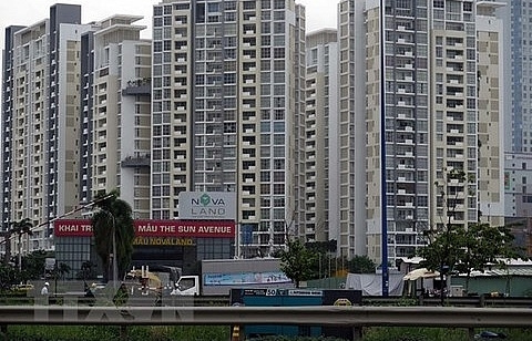real estate firms switch to bonds due to less bank loans