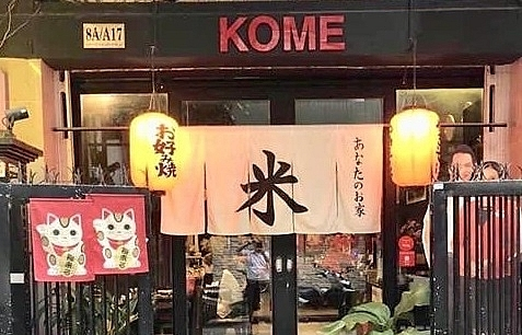 japanese restaurant chains boom in urban vietnam