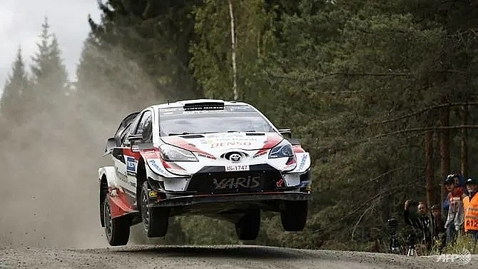 tanak wins in finland extends championship lead