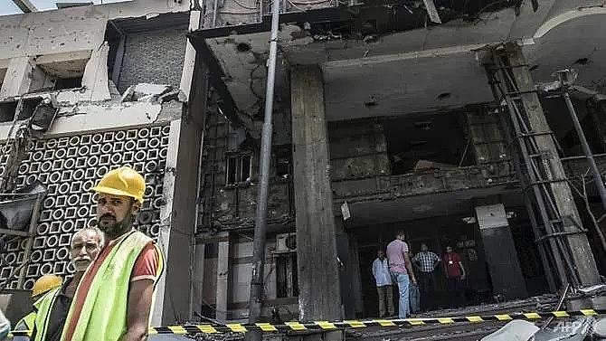 egypts sisi calls deadly car blast terrorist incident