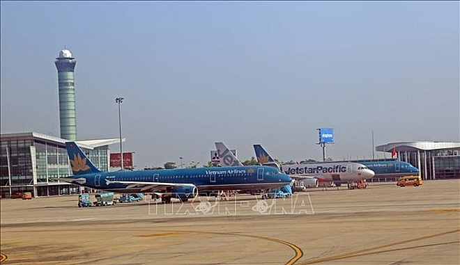 vietnam airlines adjusts flight schedules tofrom busan da lat