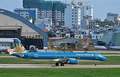 vietnam airlines to offer in flight wifi