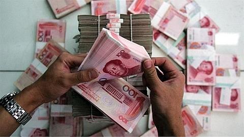 chinas prolonged falling yuan may harm viet nams trade