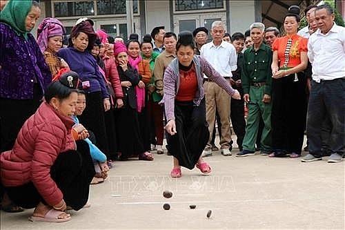 festival of northwestern culture sports tourism to open in son la