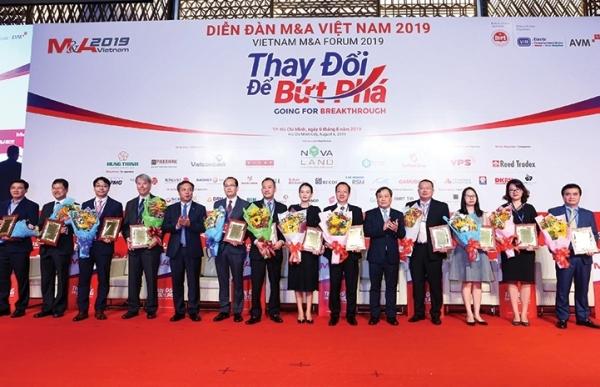 vietnams ma successes in spotlight