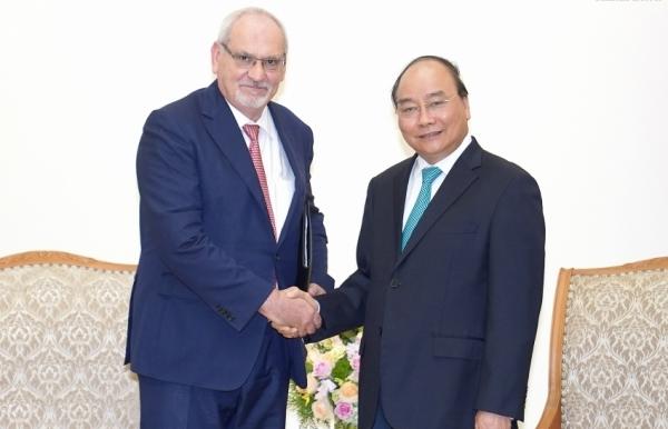 vietnam seeks ifcs support for renewable energy development