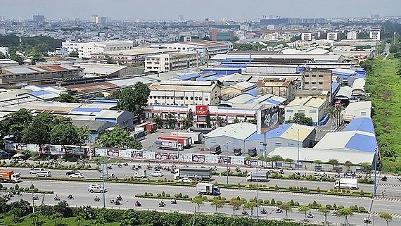 jll vietnam investors look for ma property in vietnam