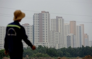 apartment buildings to have co holders of maintenance fund