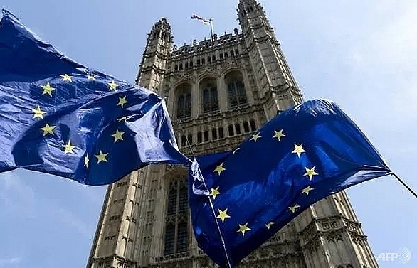 uk says to skip most eu meetings from sep 1 government
