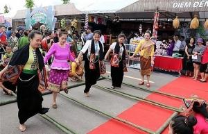 festival introduces northwestern regions ethnic culture