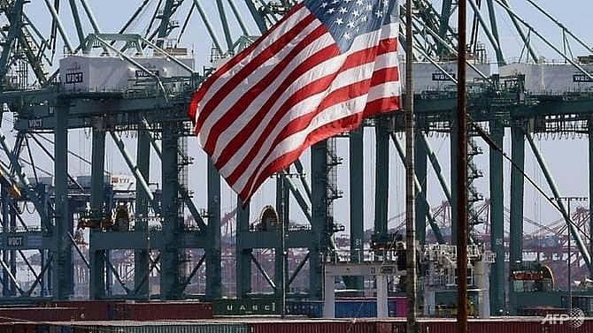 china hits out at bullying us over new tariffs