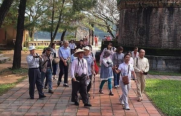 thua thien hue strives to develop eco friendly tourism