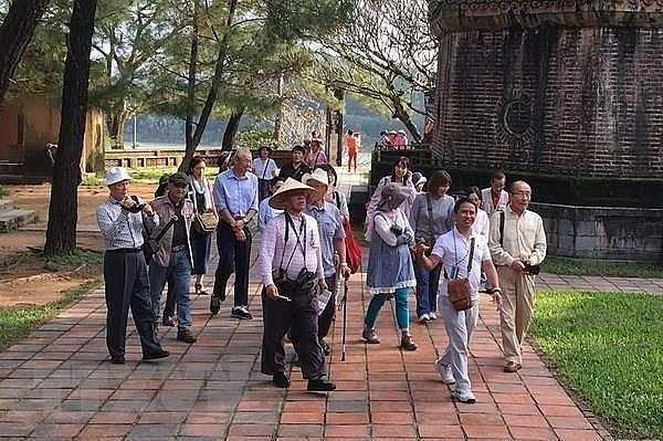 thua thien hue strives to develop eco friendly tourism