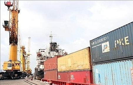 mekong delta needs logistics investment officials