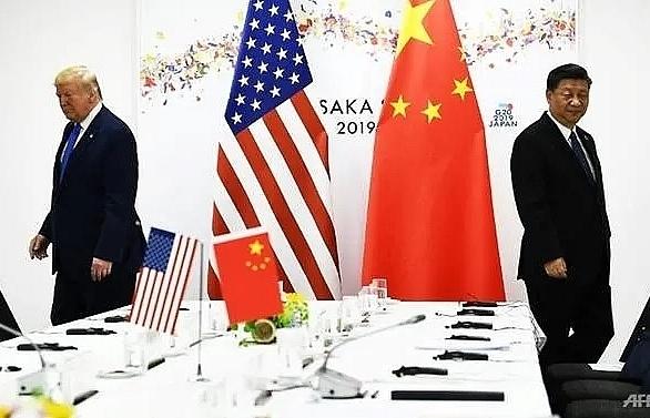 us china to talk trade on thursday trump