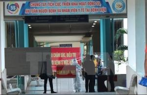 singaporean based company helps da nang fight covid 19