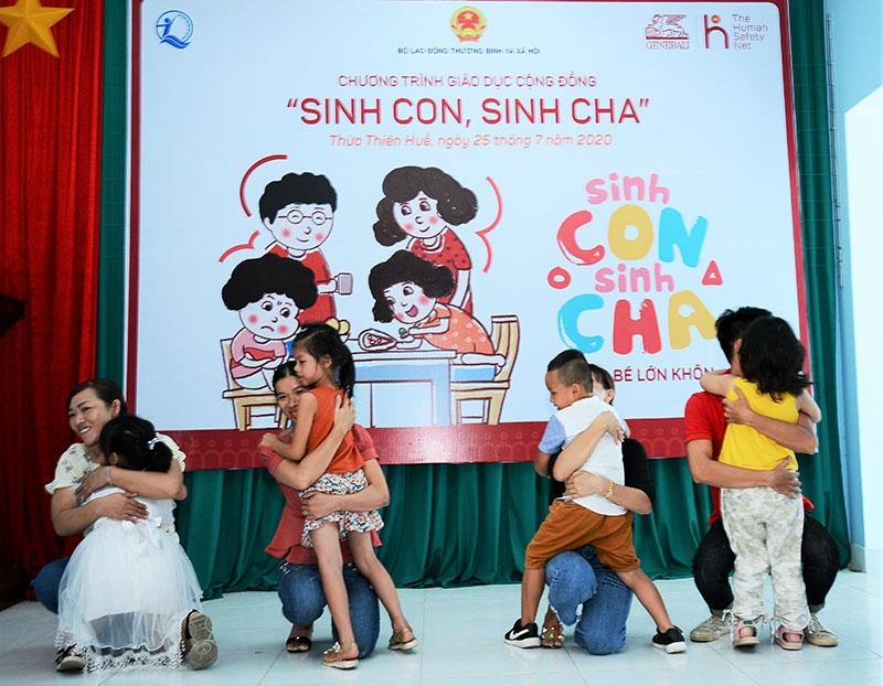 generali vietnam ramps up community programme