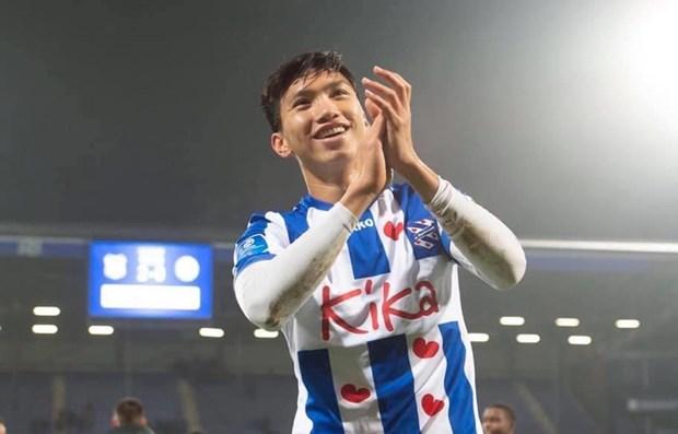 national teams defender van hau returns to vietnam