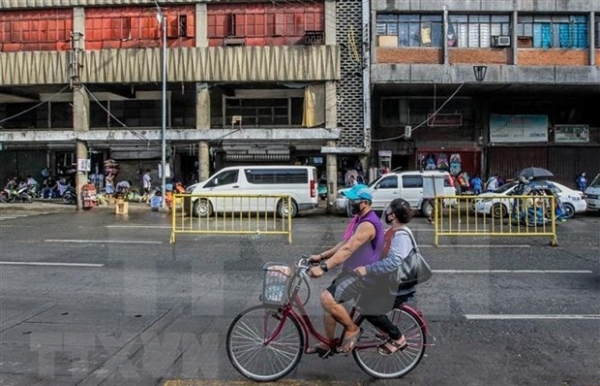 philippines to re impose stricter covid 19 lockdown in capital
