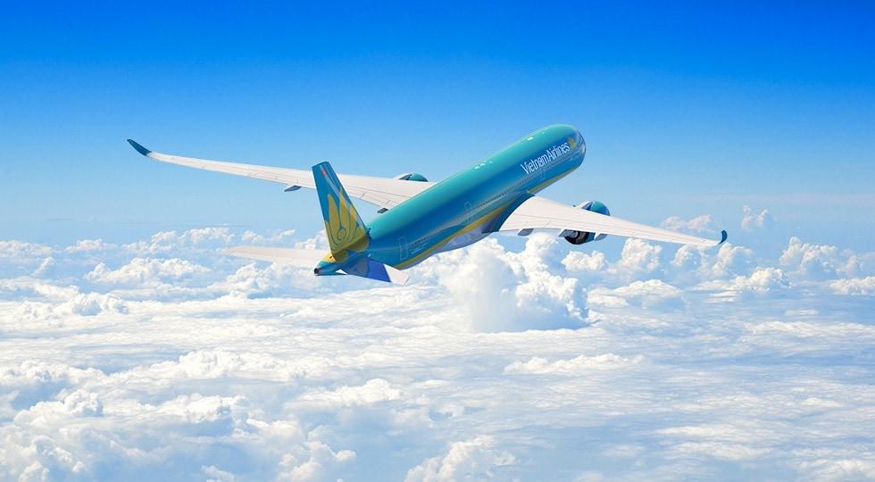 careful reopening of international flights just around the corner