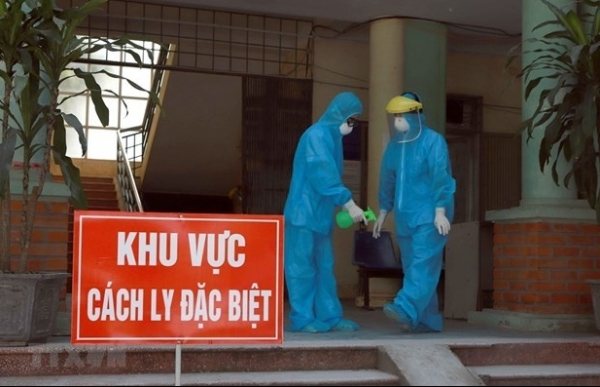 over 200 hotels to provide paid quarantine services