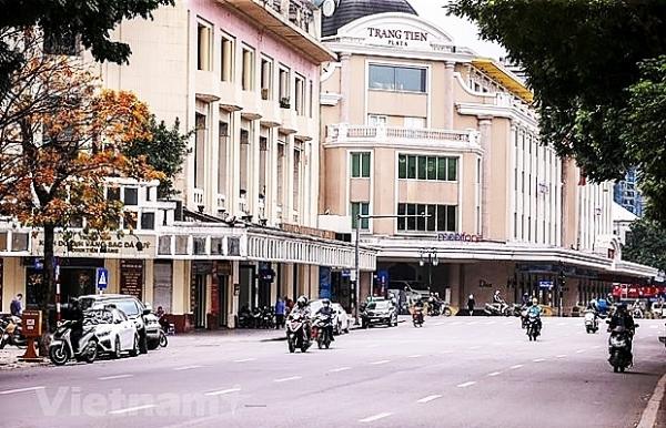 tourism revenue sinks as pandemic hammers demand