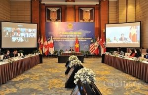 cptpp members reiterate backing of trade liberalisation