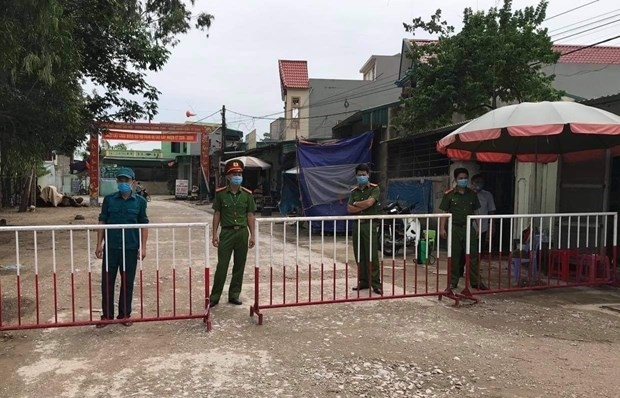 vietnam reports three new community covid 19 cases