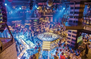 lifting vietnams curfew on nightlife and local tourism