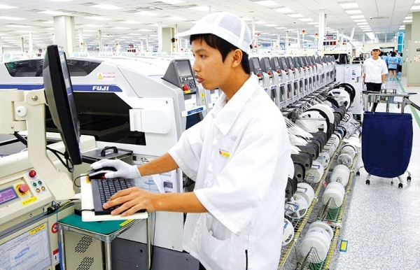 vietnam bucking the trend in foreign direct investment